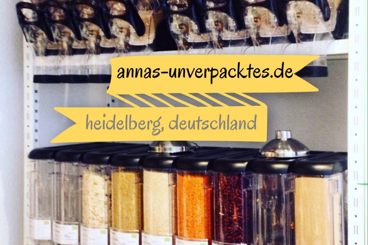 Package Free shop @Heidelberg | ecogreenlove
