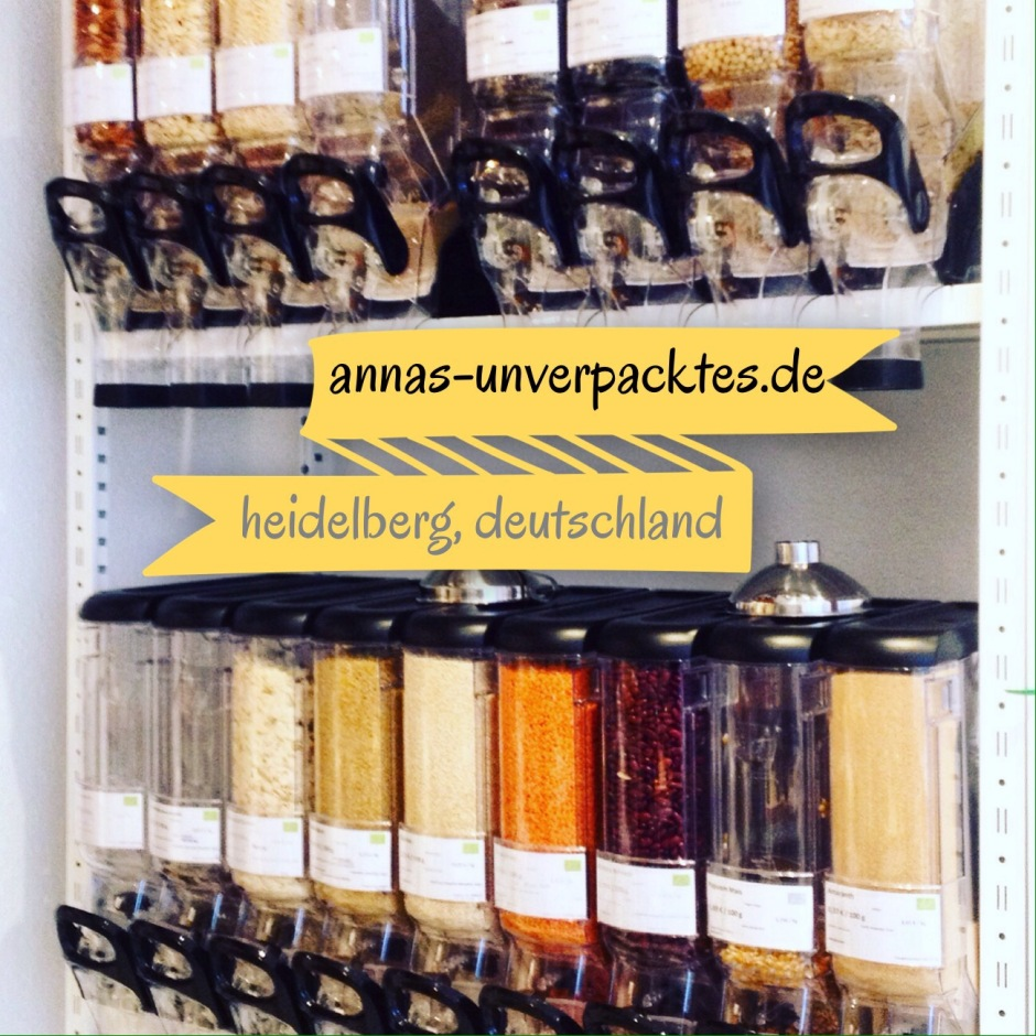Package Free shop @Heidelberg | ecogreenlove