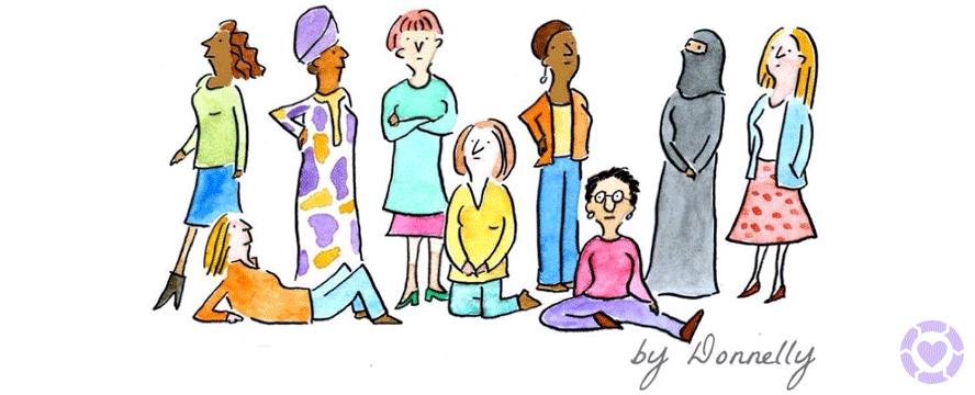 International Women's Day | ecogreenlove