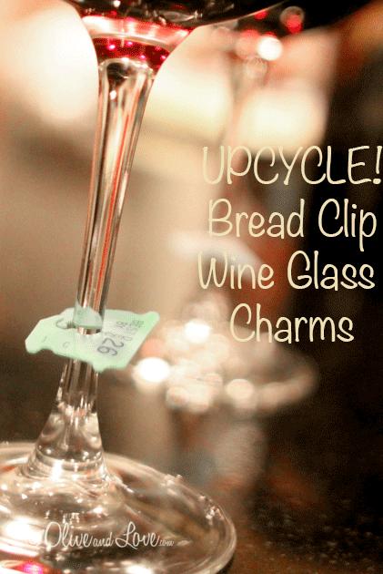 Reusing Bread Clips | ecogreenlove