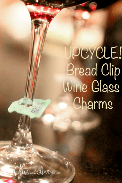 Reusing Bread Clips | ecogreenlove