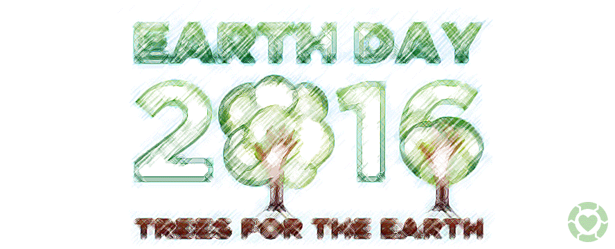 Earth Day 2016 | ecogreenlove