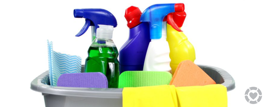 The Ultimate Spring Cleaning Checklist | ecogreenlove
