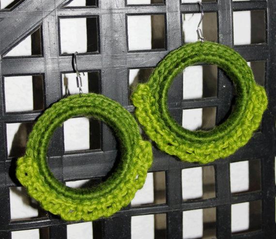 Repurpose plastic bottle Rings   ecogreenlove
