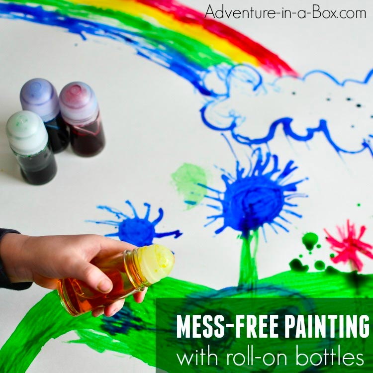 Creative Ways to Repurpose Deodorant Bottles | ecogreenlove