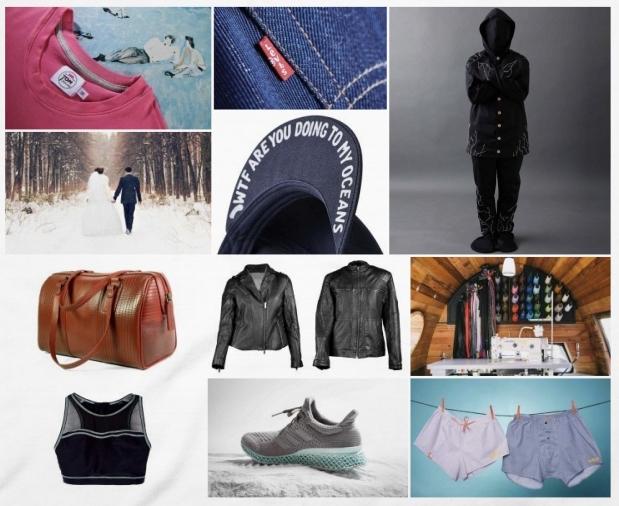 Circular Economy Eco-Fashion | ecogreenlove