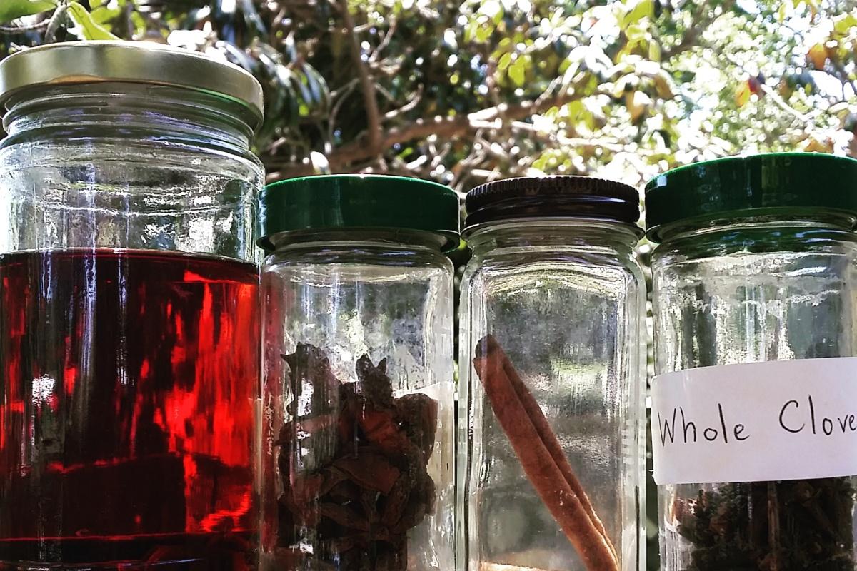 DIY Natural Mouthwash | ecogreenlove