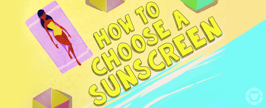 How to choose the best Sunscreen? [Video] | ecogreenlove