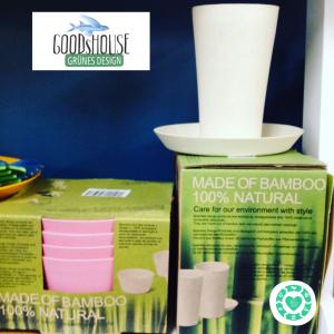 Goodshouse - Grünes Design | ecogreenlove