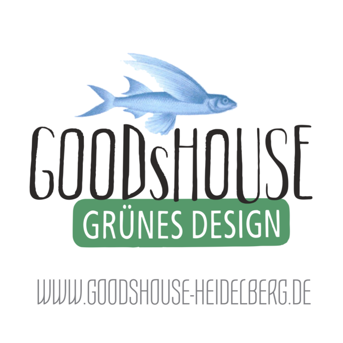 Goodshouse - Grünes Design   ecogreenlove