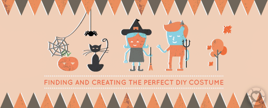 DIY: Halloween [Infographics] | ecogreenlove