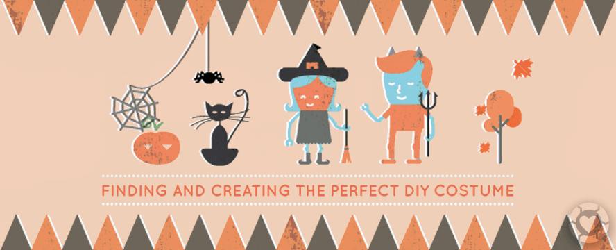DIY: Halloween [Infographics] | ecogreenlove