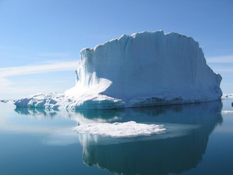 Green Documentaries: Inuit Knowledge and Climate Change | ecogreenlove