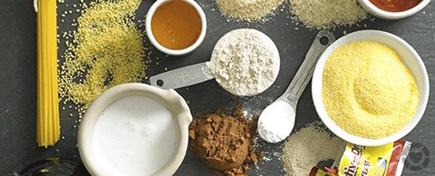 Ingredient Substitutions | ecogreenlove