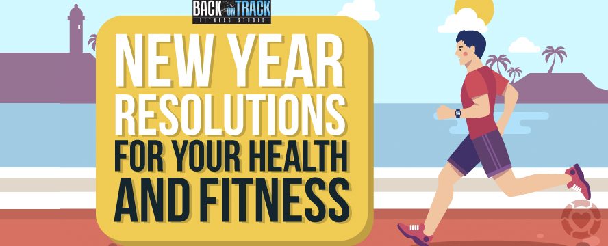 Health and Fitness Goals [Infographic] | ecogreenlove