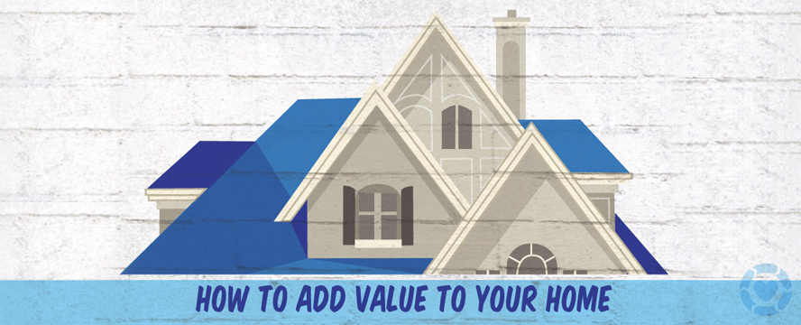 Adding Value to your Home [Infographic] | ecogreenlove