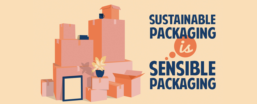 Sustainable Packaging [Infographic] | ecogreenlove