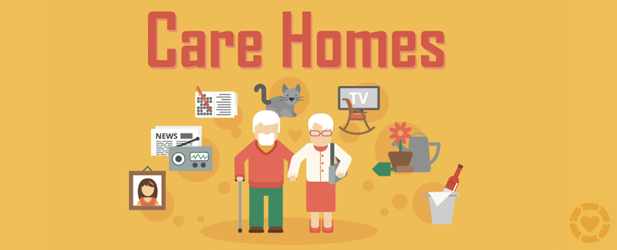 Choosing a Care Home [Infographic] | ecogreenlove
