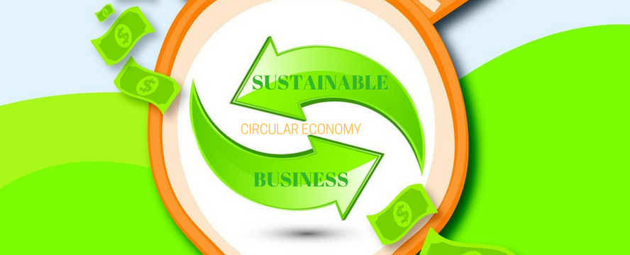 Green Documentaries: Circular Economy | ecogreenlove