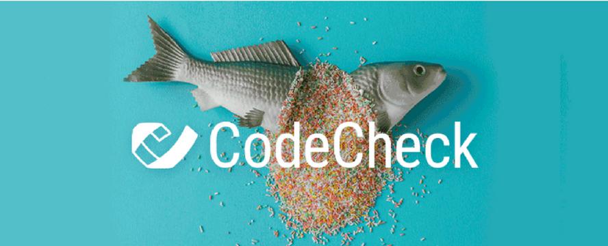 Conscious Consumerism: Codecheck [App] | ecogreenlove