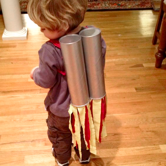 Car For Kids >> Reusing Pringles cans – ecogreenlove