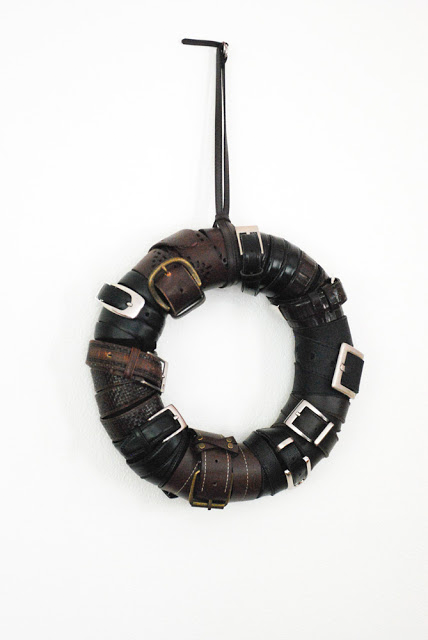 Creative Ways to Repurpose old Belts | ecogreenlove