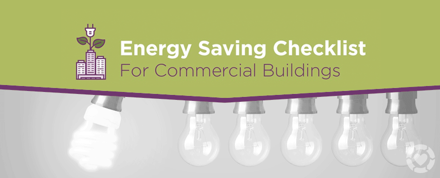 Energy Saving [Checklist] | ecogreenlove