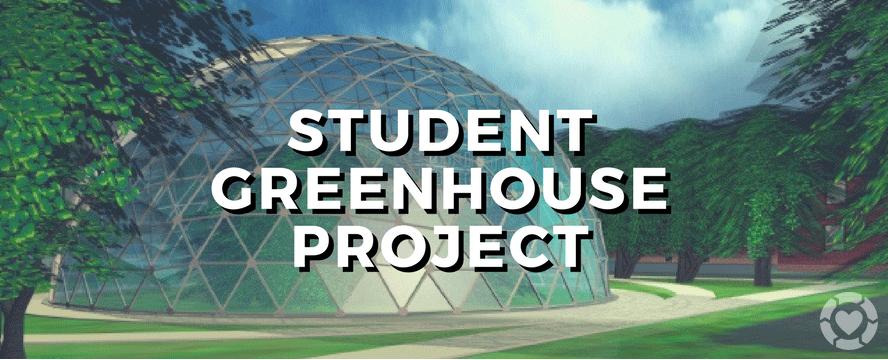 MSU Student Greenhouse Project [Infographic] | ecogreenlove