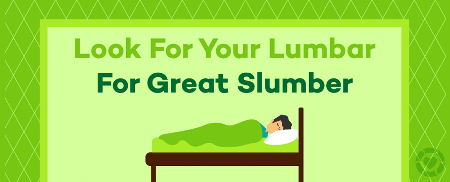 Choose the Mattress for your Sleep Posture [Infographic]