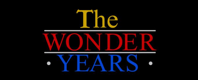 Remember The Wonder Years?   ecogreenlove