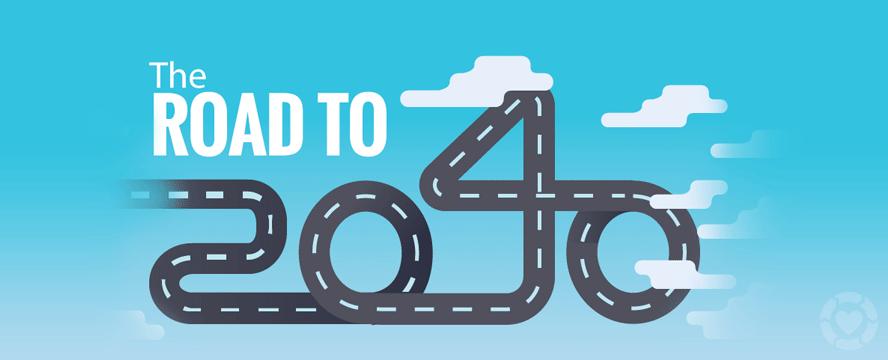 Road to 2040: Petrol & Diesel sales Ban [Infographic] | ecogreenlove