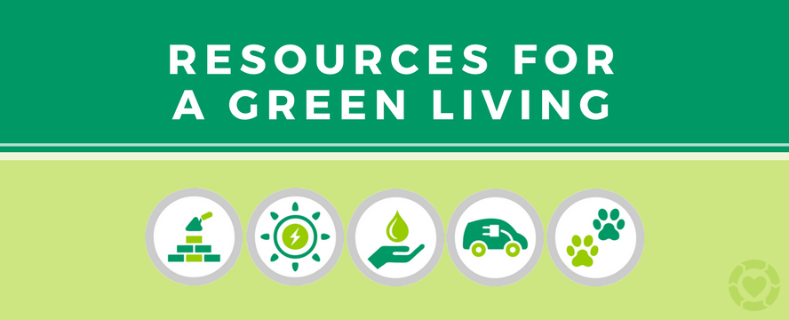 Green Living [Resources]