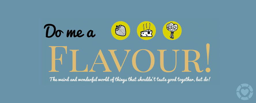 Do me a Flavour! [Infographic]