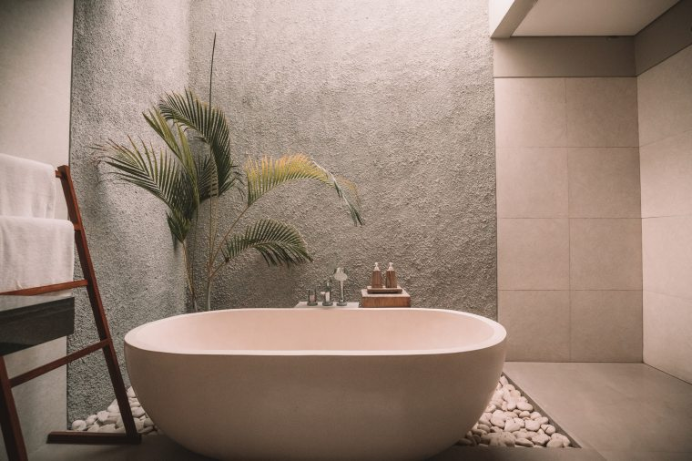 Treat Yourself to a Spa Day at Home | ecogreenlove