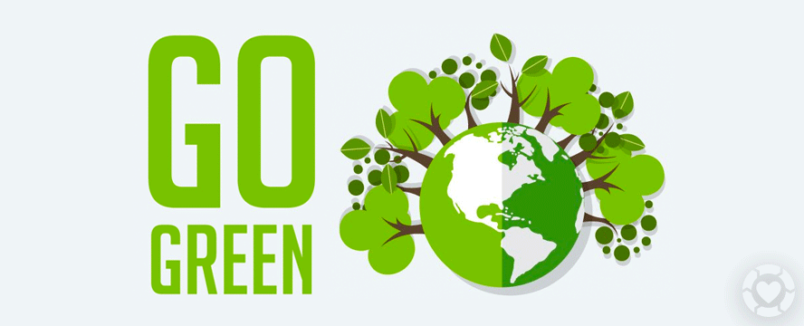 10 ways to go green this summer [Infographic] | ecogreenlove