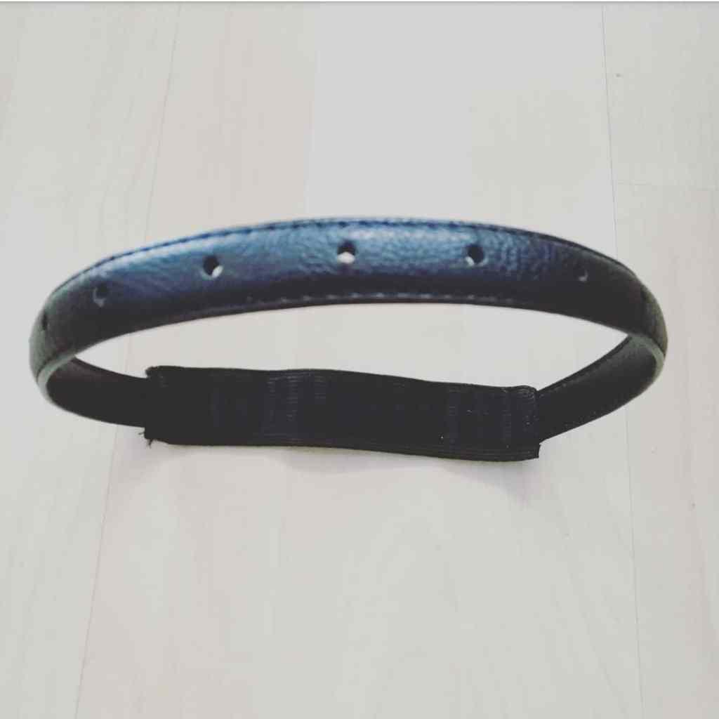 DIM: Upcycled Headband | ecogreenlove