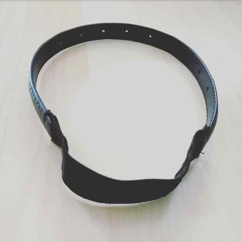 DIM: Upcycled Headband   ecogreenlove