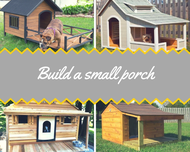DIY Dog House Project: a roof over your woofs head | ecogreenlove