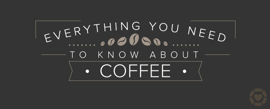 Everything you Need to know about Coffee | ecogreenlove