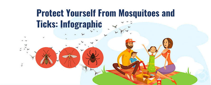 DIY Pest Control [Infographic] | ecogreenlove