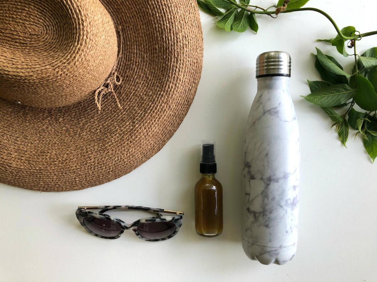 Benefits of Natural Skincare and Makeup   ecogreenlove