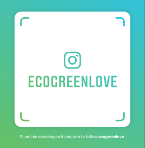 ecogreenlove on Instagram
