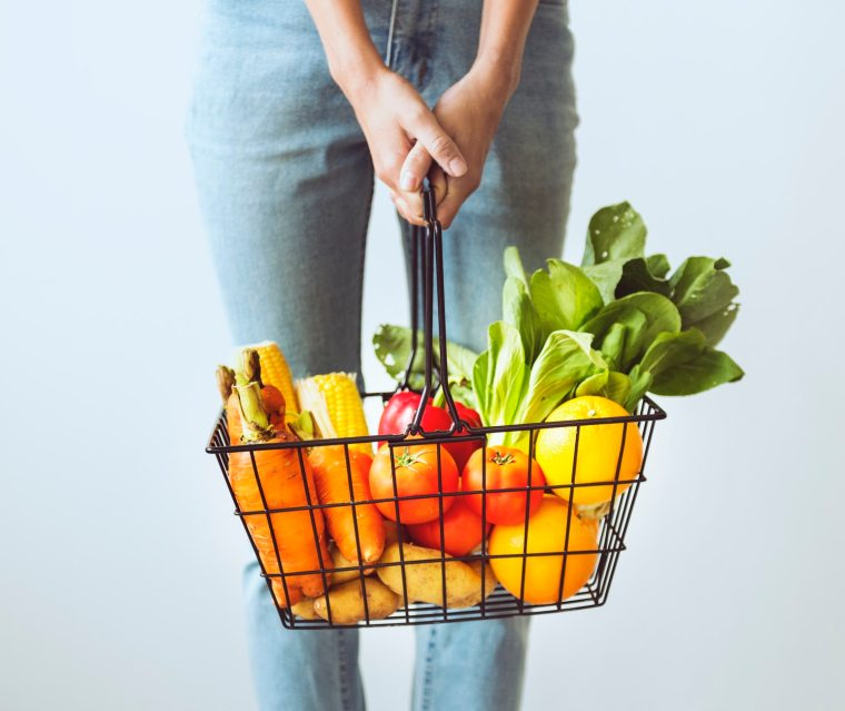 Eating for Hormone Balance: How to make it Work | ecogreenlove