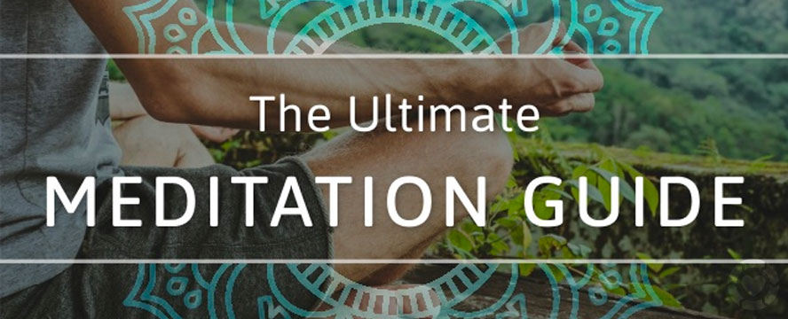 The Ultimate Meditation Guide [Infographic] | ecogreenlove