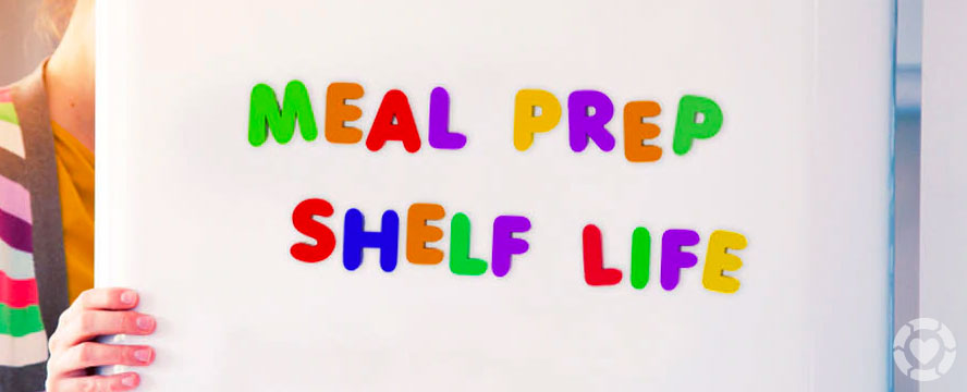 Guide to Meal Prep [Cheat Sheet] | ecogreenlove