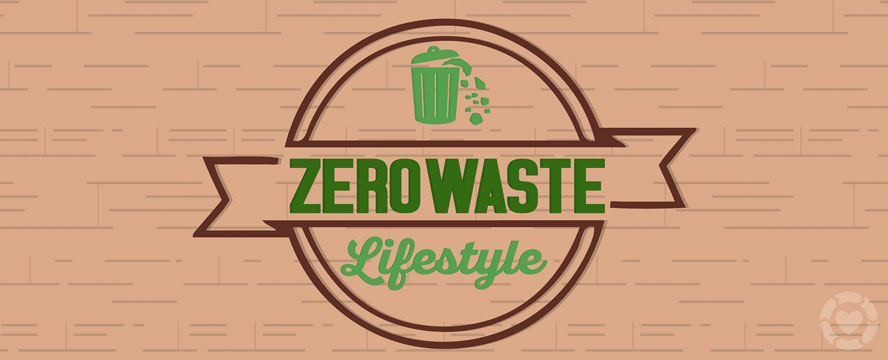 Zero Waste Lifestyle [Infographic]