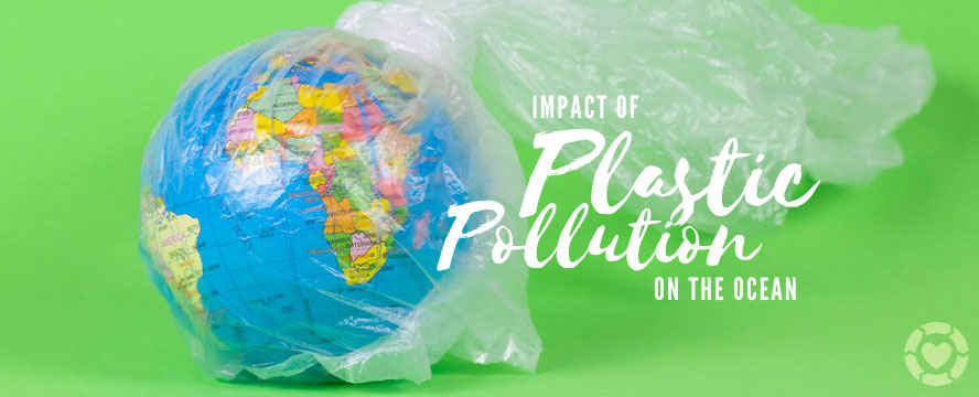Plastic Pollution and its impact on the Oceans [Infographics] | ecogreenlove