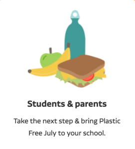 Practical ideas for Plastic-Free July [Visuals] | ecogreenlove