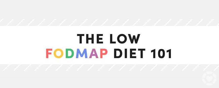 What is the Low FODMAP Diet? [Visual] | ecogreenlove