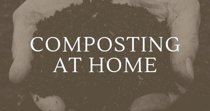 Composting at Home [Visual]   ecogreenlove
